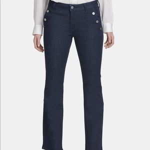 DKNY Denim Trousers NWT